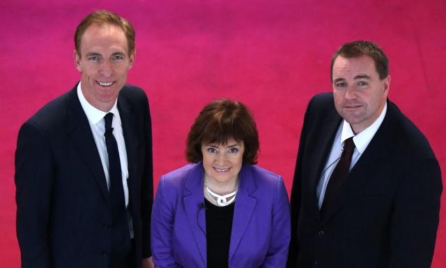 Labour Scottish leadership hustings - Glasgow