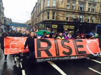 Should you give your list vote to Rise? http://politicsandthat.com/2016/02/12/has-the-snps-westminster-group-failed-to-live-up-to-their-holyrood-counterparts/