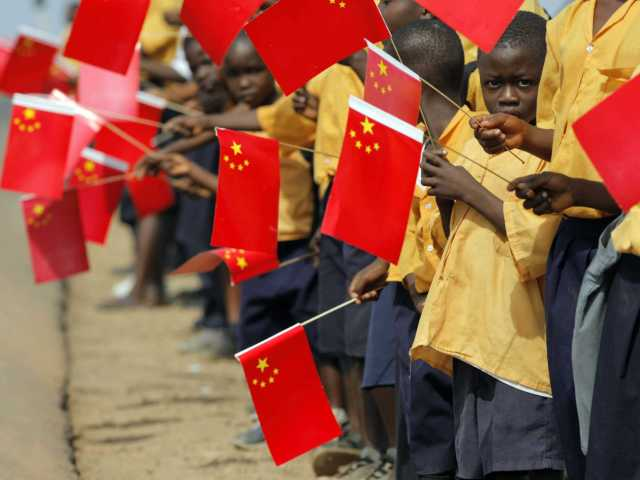 more-than-half-of-chinas-recent-foreign-aid-went-to-africa