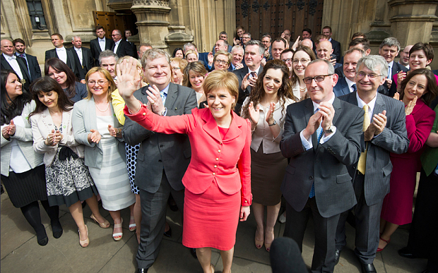 Has the SNP's Westminster group failed to live up to their Holyrood conterparts? https://politicsandthat.com/2016/02/12/has-the-snps-westminster-group-failed-to-live-up-to-their-holyrood-counterparts/